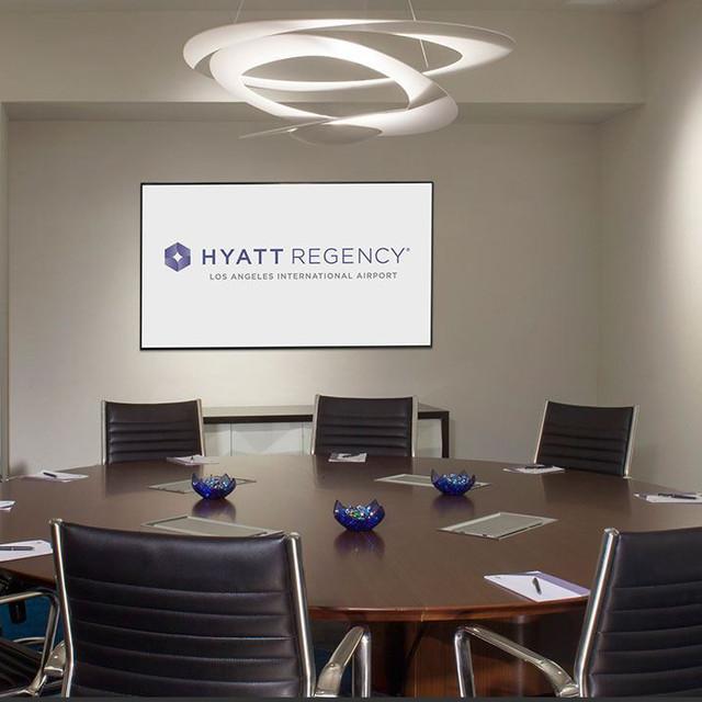 Conference Center at the Hyatt Regency LAX