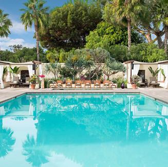 Estancia La Jolla Hotel & Spa Pool