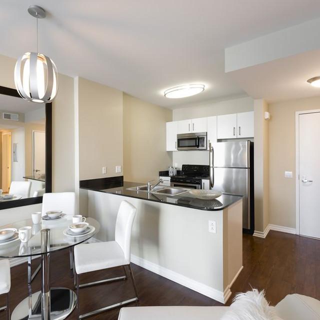 Wilshire Vermont Luxury Apartments