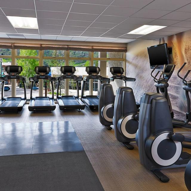 Westin Snowmass Fitness Center