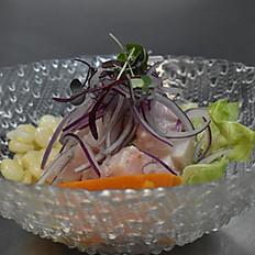 Ceviche De Pescado / Fish Ceviche