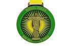 virtual running medal miles