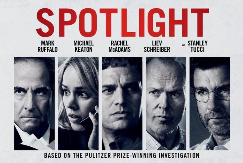 Spotlight: quale giornalismo?