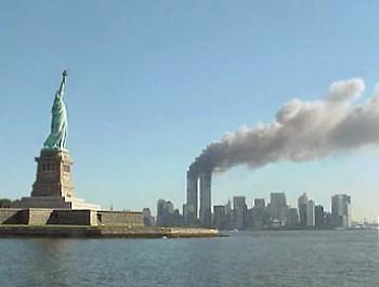 9/11 TERRORISMO ISLAMICO? Il caso della lapide di Owego