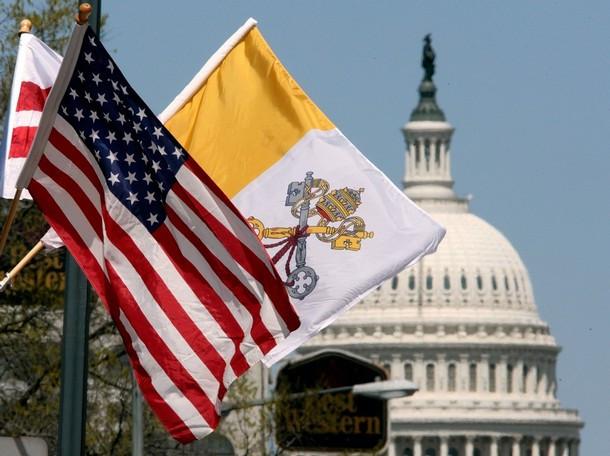 Greg, il Papa e gli americani