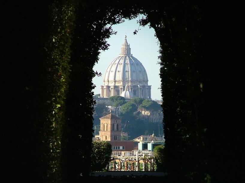 Papa Francesco e l'indipendenza dello SMOM