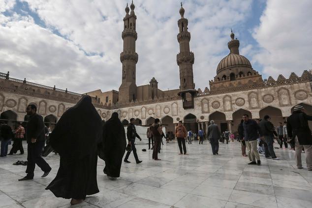 Al Azhar alla prova della laicità