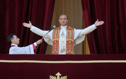 The Young Pope: teologia e cinema
