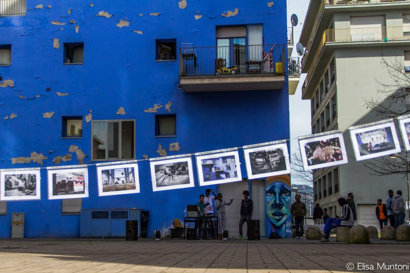 Housing sociale: modello Torino