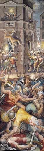 Ginevra, Francesco e la strage di San Bartolomeo