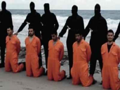 Genocidio e martirio: Armenia e Daesh.