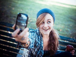 The end of the (selfish, selfie) world as we know it?