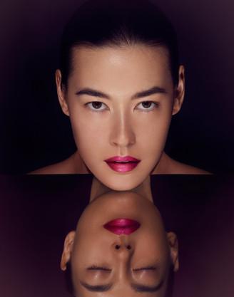 Anna Shmel Beauty Test mobile Hairstylist 2