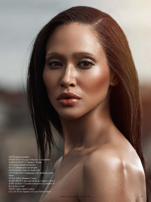 raine magazine afro-latina woman natural hair silk press mobile hairstylist.jpg