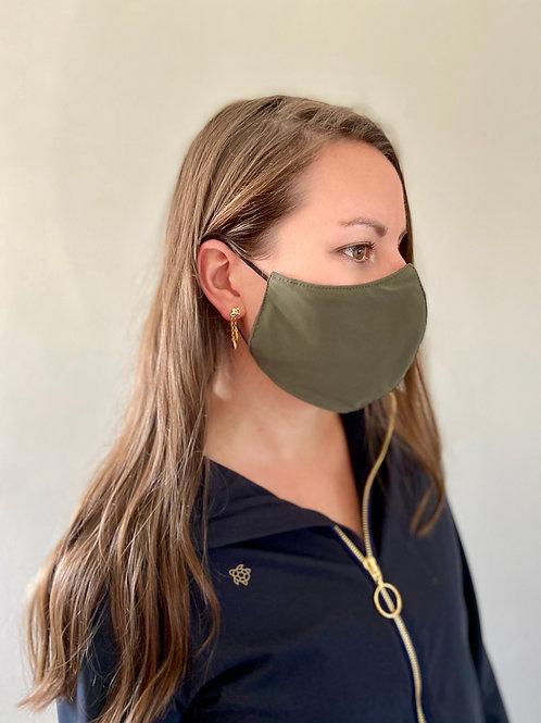 Vitamin Sea Face Mask (Green)