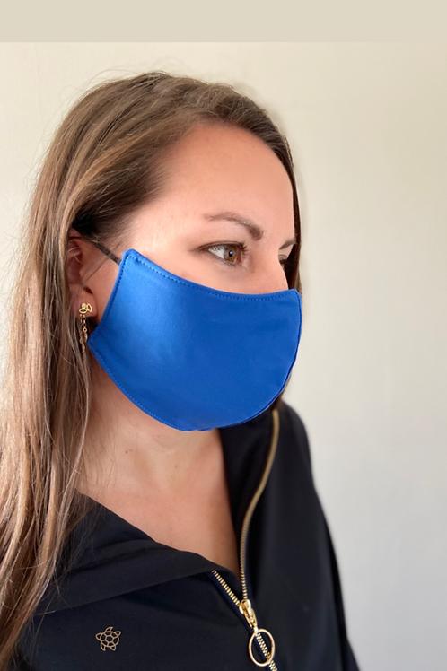 Vitamin Sea Face Mask (Blue)