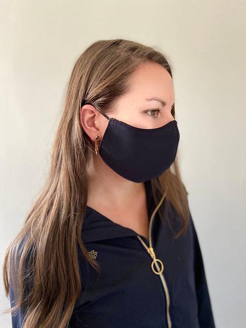 Vitamin Sea Face Mask (Black)