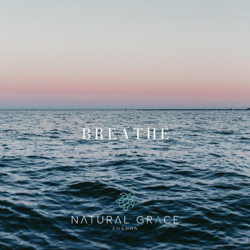 New Week. New Goals. New Confidence.  Every second breath we take is generated by the ocean 🐳