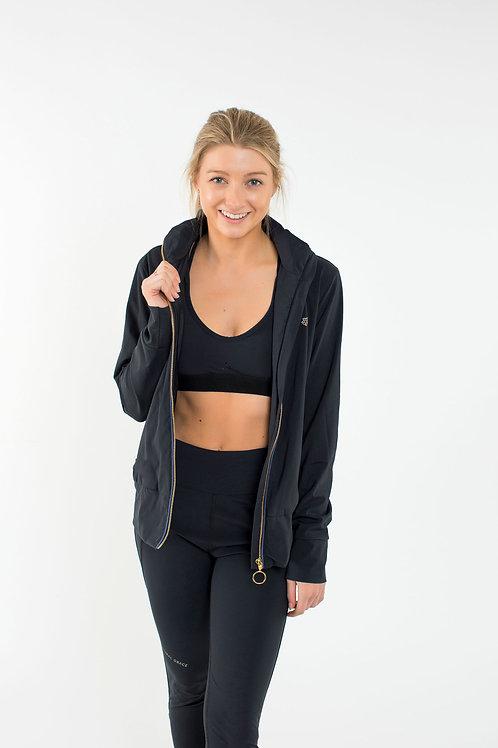 The Charlotte Jacket