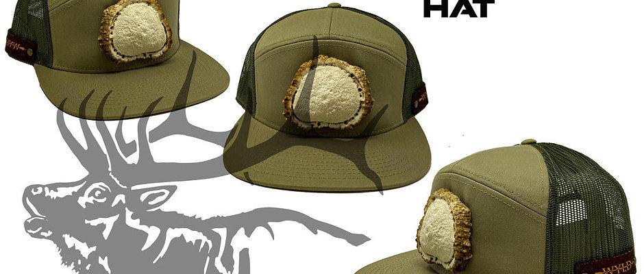 The Original Horn Hunter Hat