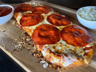New Flatbread Pizzas Available at Cactus Yards