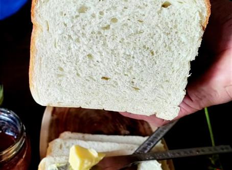Basic Sandwich Loaf