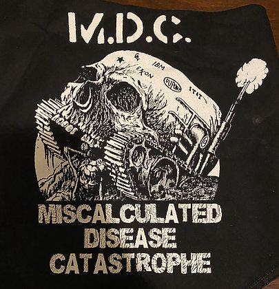 10-Pack Miscalculated Disease Catastrophe - Bandana