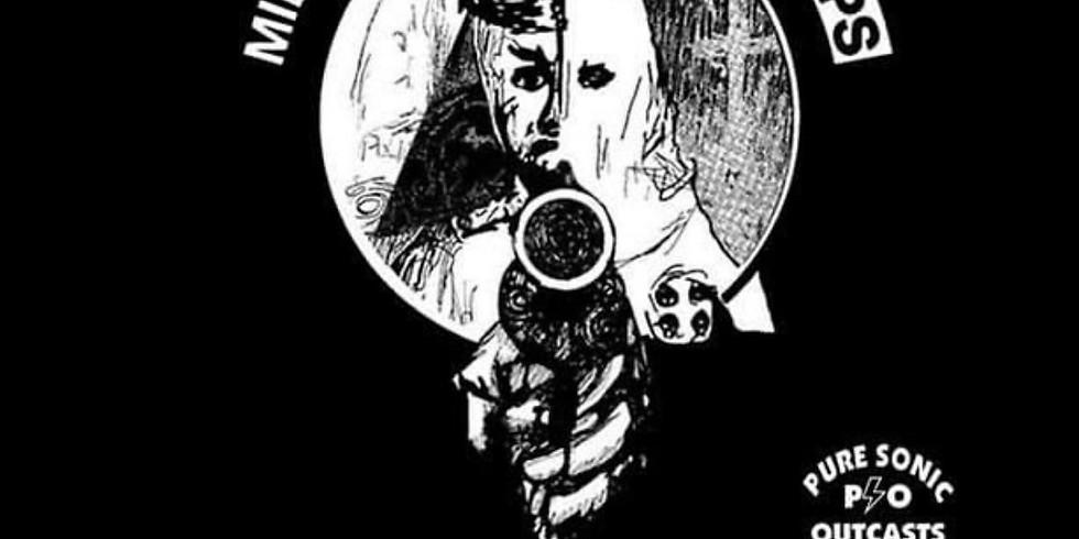 MDC - Millions Of Dead Cops play Belfast