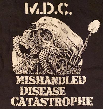 Mishandled Disease Catastrophe Shirt
