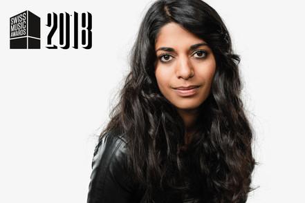 Swiss Music Awards: Nominationen und Video