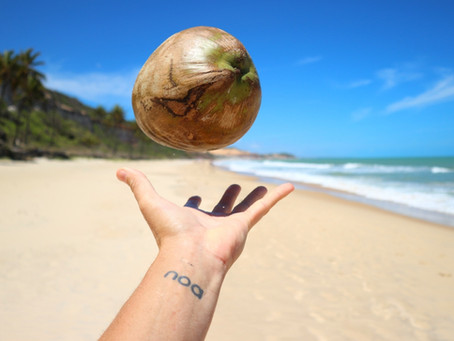 See what happens to your body after you drink tender coconut water daily-A Blog about healthy food