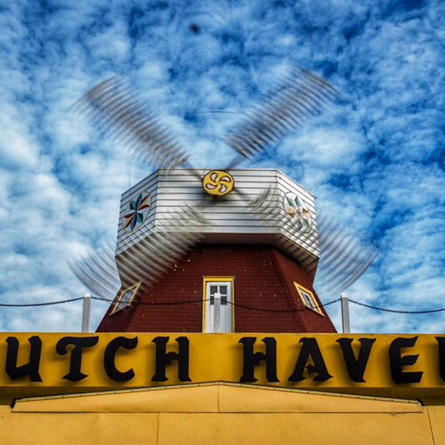 Dutch Haven