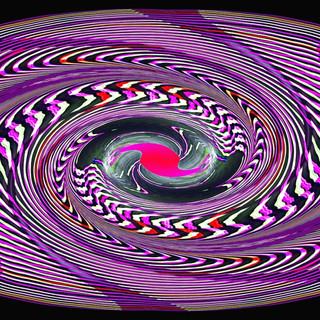 Parachute Ride Twirl