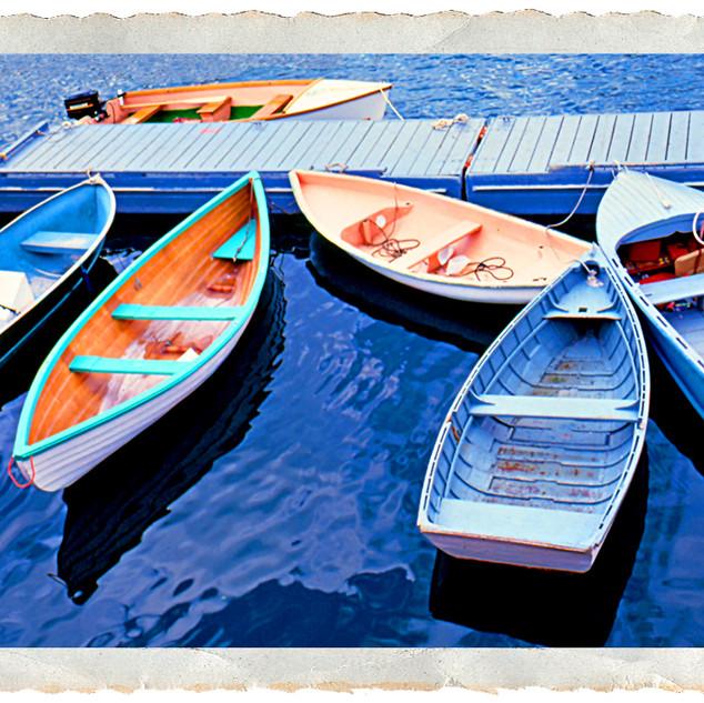 Bar Harbor Boats