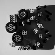 Fsace Your Lego Addiction