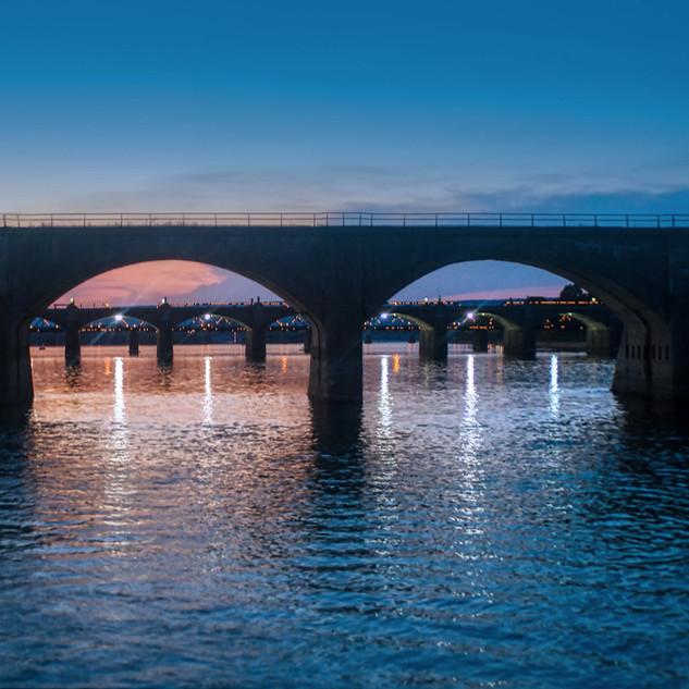 Susquehanna Lights