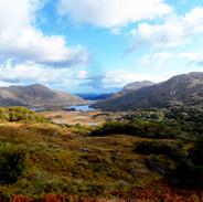 Maiden's View
