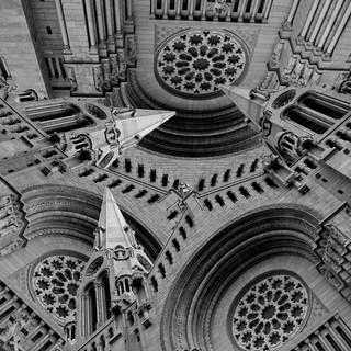 Tribute to MC Escher