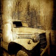 Rustic Truck