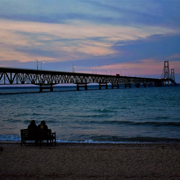 Lale Michigan Evening