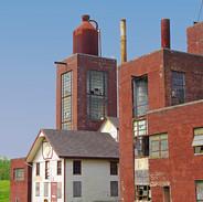 Michters Distillery