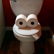 Mister Potty Mouth