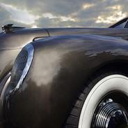 '38 Lincoln