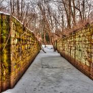 Union Canal Lock 5