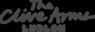 Ludlow_The_Clive_Arms_Logo_Negative_v1_e
