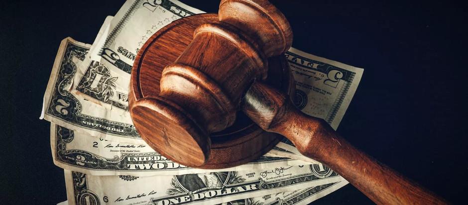 Kam investovat v krizi? Soudní spory slibují návratnost 36 procent