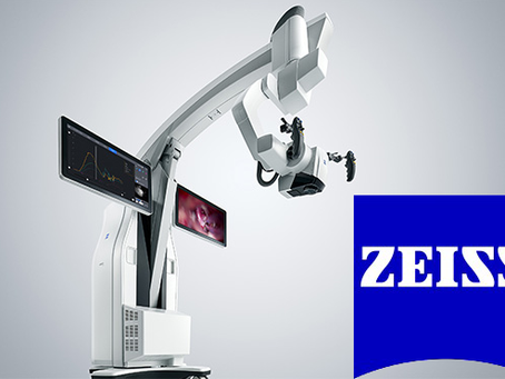 ZEISS LAUNCHES KINEVO® 900