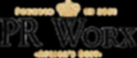 PR Worx Agency Logo