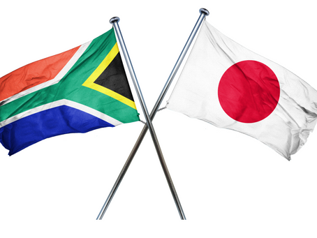 SHARING SOLUTIONS THROUGH TICAD: JAPAN'S PARTNERSHIP FOR BUSINESS DEVELOPMENT IN AFRICA