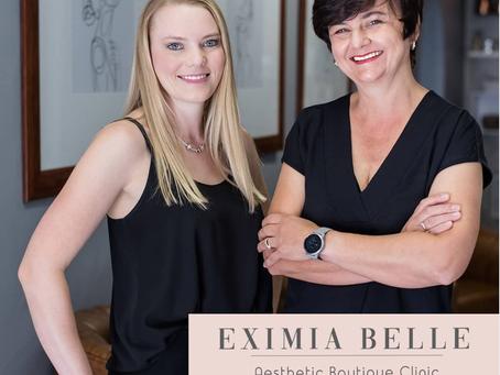 DR LYNETTE SAUERMANN JOINS EXIMIA BELLE'S AESTHETIC DEPARTMENT